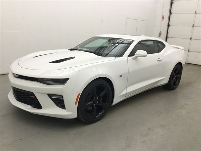 new 2018 chevrolet camaro ss 2d coupe in waterbury 7562l18