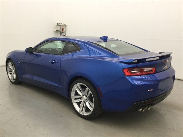 new 2018 chevrolet camaro ss 2d coupe in waterbury 7629l18