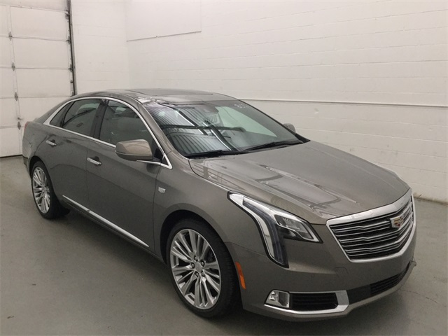 new 2018 cadillac xts platinum 4d sedan in waterbury 3020c18 blasius chevrolet cadillac. Black Bedroom Furniture Sets. Home Design Ideas